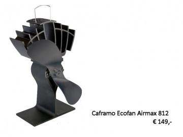 kachel ventilator ecofan