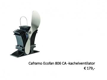 caframo ecofan 806 ca