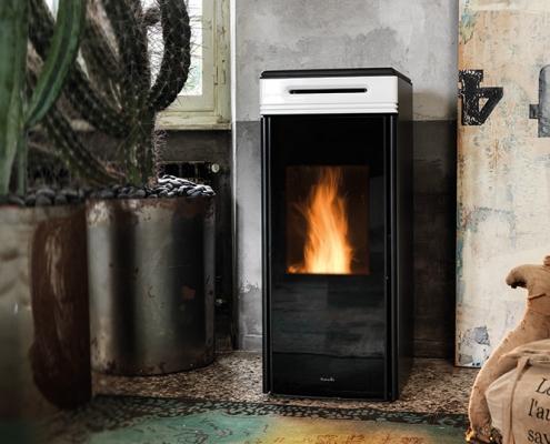 Nordic Fire CV HRV100
