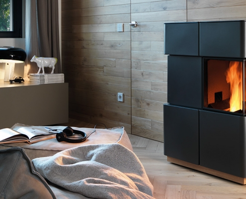 Nordic Fire Natura Wide